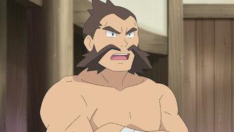 Pokémon Journeys: The Series: Pokémon Journeys: The Series: Episode 39