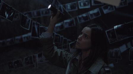 觀賞窗後的秘密。第 1 季第 7 集。