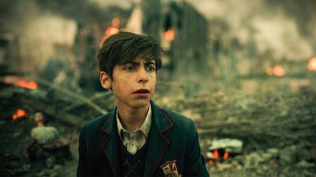 觀賞男孩快跑。第 1 季第 2 集。