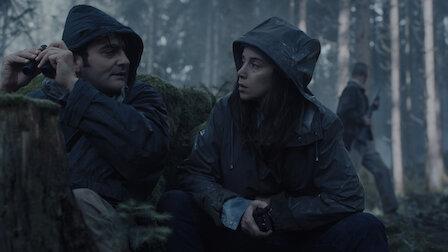 觀賞狼的夢。第 1 季第 2 集。