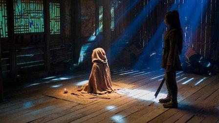 觀賞獵者與貂織者。第 2 季第 1 集。