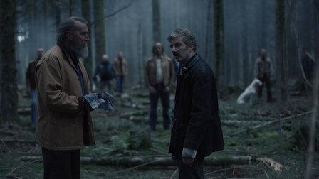 觀賞黑暗英雄。第 1 季第 6 集。