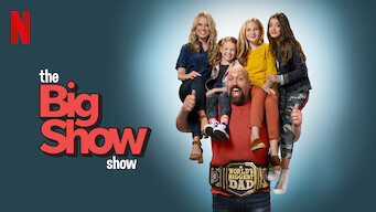 The Big Show Show: Part 1