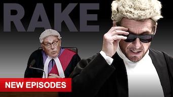 Rake: Season 5