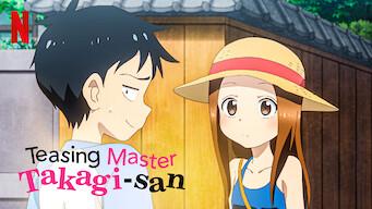 Teasing Master Takagi-san: Season 2